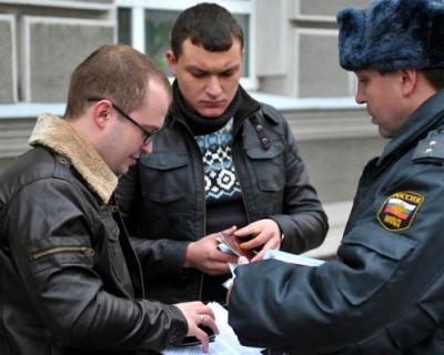 Как вести себя при проверке телефона сотрудниками полиции