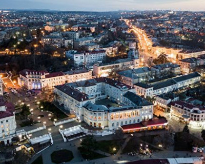 Севастополь вошел в ТОП-10 российских городов по качеству жизни