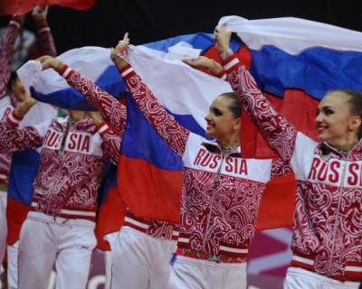 Исключат ли Россию из международного спорта?