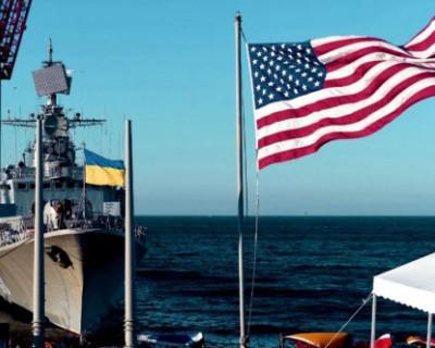 Вашингтон должен признать Крым российской территорией