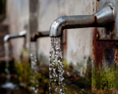 С 1 января в Севастополе повысят тариф на воду