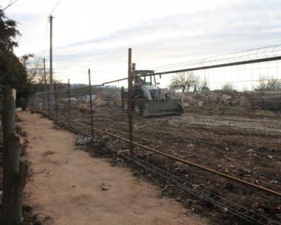 Севастополь теряет свой экологический каркас