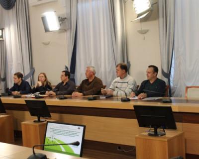 На Большой Морской в Севастополе планируют убрать около 230 деревьев