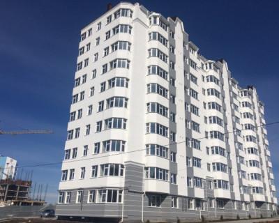 Место для комфортной жизни в Севастополе от «ИнтерСтрой»