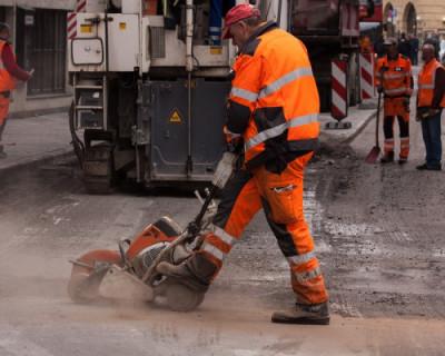 Росавтодор оценил качество ремонта дорог по нацпроекту в Севастополе