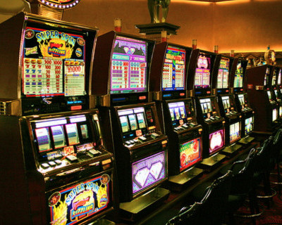Полицией Севастополя выявлено 8 игровых автоматов