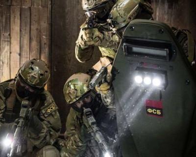 Оперативники ФСБ и МВД ликвидировали крупную банду (ВИДЕО)