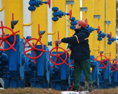 Война за газ между Россией и Украиной может начаться в 2020 году