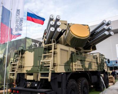 На Украине усомнились в российском оружии
