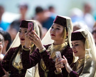 Представителей крымских татар не пустили в Женеву