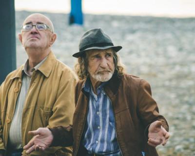 Истории российских стариков, которые устали от обещаний властей и сделали всё сами