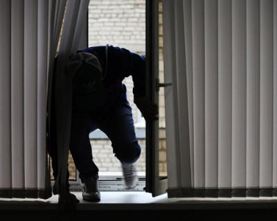 В Крыму ограбили особняк почетного гражданина