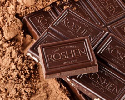 На Украине считают, что захватывают Россию с помощью конфет Roshen