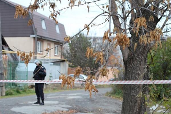 В Екатеринбурге родители зверски убили своего маленького сына