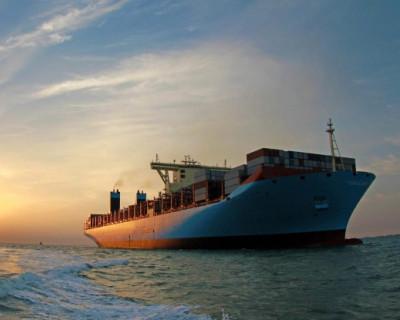 В Британии задержали корабль, на борту которого девять крымчан
