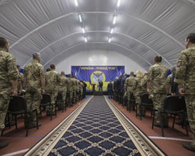 В Минобороны Украины заявили, что не знают женщины, арестованной за шпионаж в Севастополе