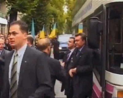 Давний обидчик Януковича назначен замгубренатора Ивано-Франковской области