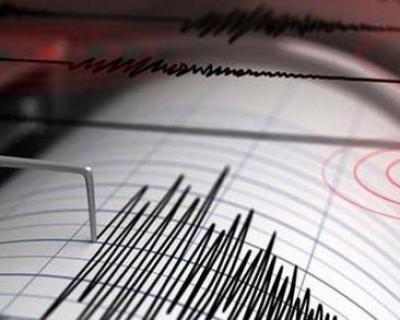 Все признаки указывают о намечающемся в Крыму серьёзном землетрясении