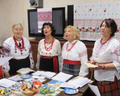 В Севастополе переизбрали «главного украинца»
