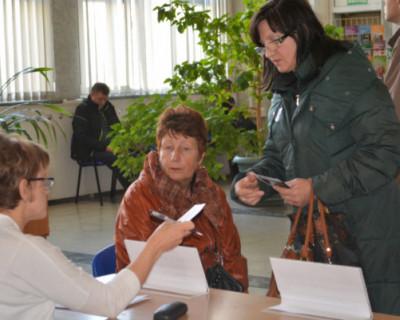 В Севастополе прошла ярмарка для людей с ограниченными возможностями