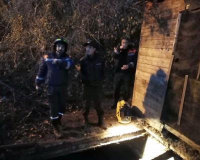В Севастополе мужчина погиб, упав в колодец