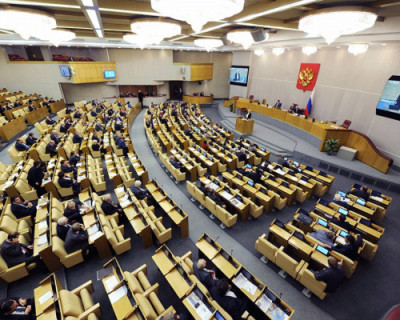 В России предлагают ввести уголовное наказание за продажу снюса и насвая
