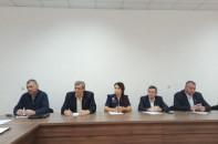 При департаменте общественной безопасности Севастополя сформирован Общественный совет
