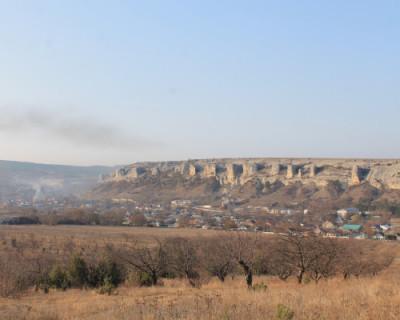 Удивительные памятники древних эпох Крыма
