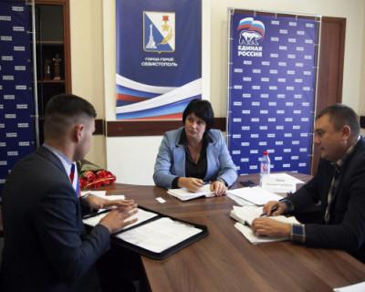 Татьяна Лобач поддержала активистов в борьбе с возросшей популярностью снюса и «веселящего газа» в Севастополе