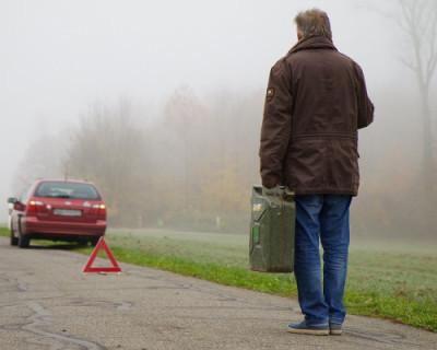 Новые штрафы для российских водителей