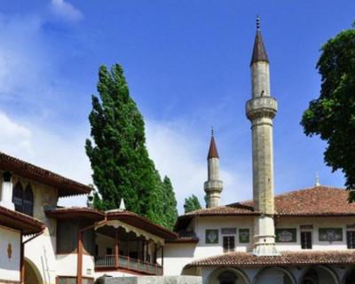 В Крыму нет желающих реконструировать  Бахчисарайский дворец