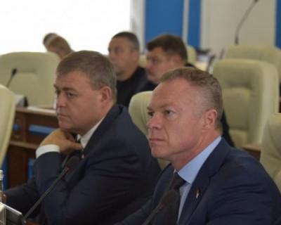 Коммунисты Севастополя выступили против принятия бюджета на 2020 год