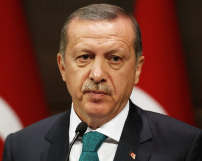 В Кремле прокомментировали информацию о приказе президента Турции сбить российский бомбардировщик
