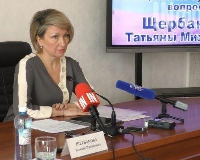 О том, как Татьяна Щербакова отказалась прокукарекать, а Василий Пархоменко указал, кто не умеет читать законы
