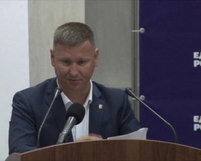 На Украине задержан влиятельный севастопольский единоросс