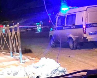 Житель Перми расстреливал прохожих из ружья