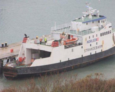 Что стоит за историей с арестом судна «Джирех» в Великобритании?