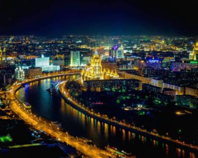 В России смоделировали итоги распада страны