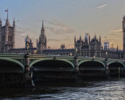 В Лондоне погиб российский бизнесмен