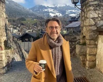 Шнуров сравнил Крым с Альпами