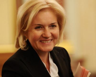 Вице-премьер Ольга Голодец высоко оценила динамику роста турпотока в Крым