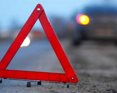 ДТП в Севастополе: пассажирка автобуса доставлена в больницу