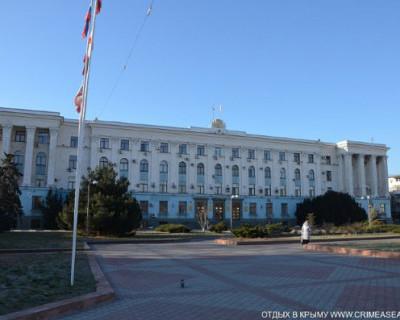 В Крыму будут назначать чиновников с учетом их характеристики в СМИ