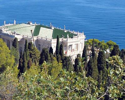 В Крыму не смогли продать бывшую усадьбу Рината Ахметова