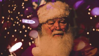 Письмо Дед Морозу