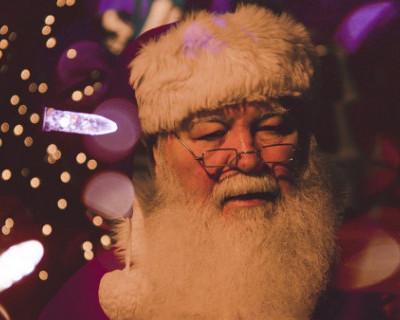 Что севастопольцы просят у Деда Мороза? (ВИДЕО)