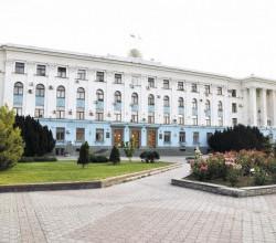 В правительстве Крыма новые назначения
