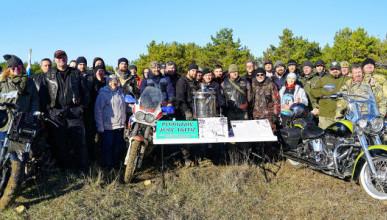 В Севастополе высадили саженцы в рамках проекта «Русский лес»