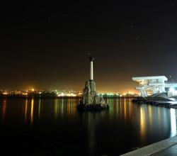 Численность населения Севастополя растет за счет приезжих