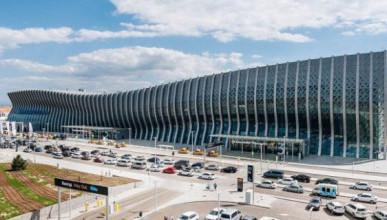 Житель Свердловской области устроил дебош в аэропорту Симферополя